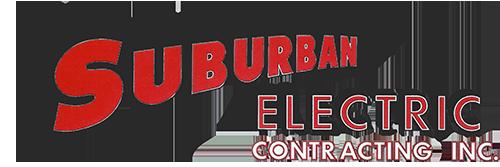 Suburban Electric Contracting Inc.