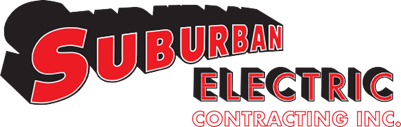 Suburban Electric Contracting Inc.